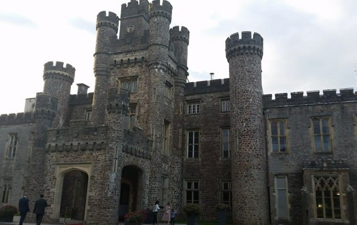 castle,wedding,wales